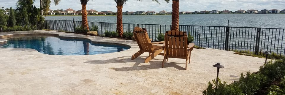 Turn Your Own Backyard Into A Relaxing Getaway For Family and Friends