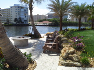 hire the best landscapers in Florida